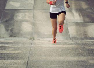 Motivation zum sport - laufen