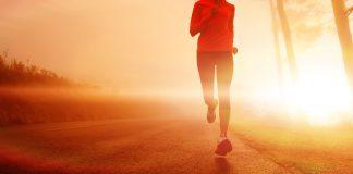Frühsport: Wie richtig in den Tag starten