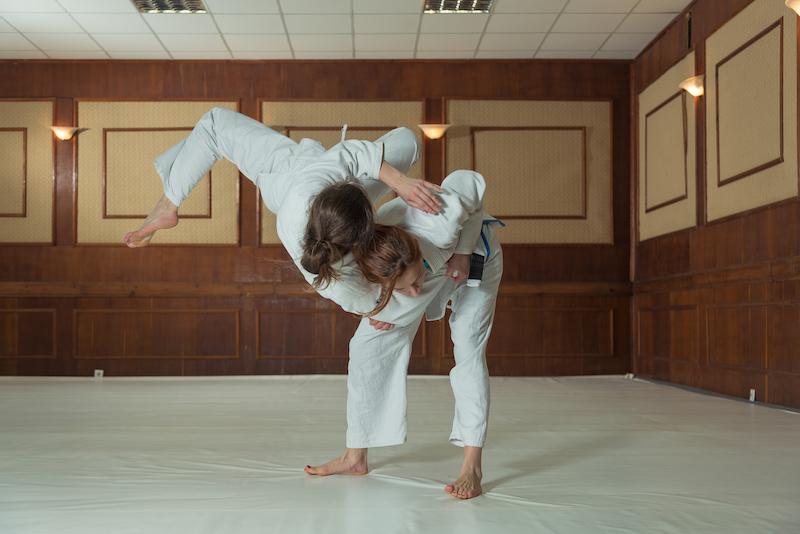 Sommersportarten: Brazilian Jiu Jitsu