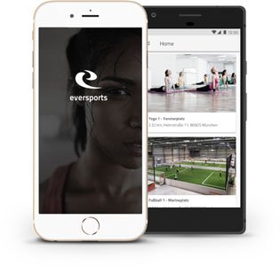 Eversports App