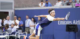 Tennis Dominic Thiem