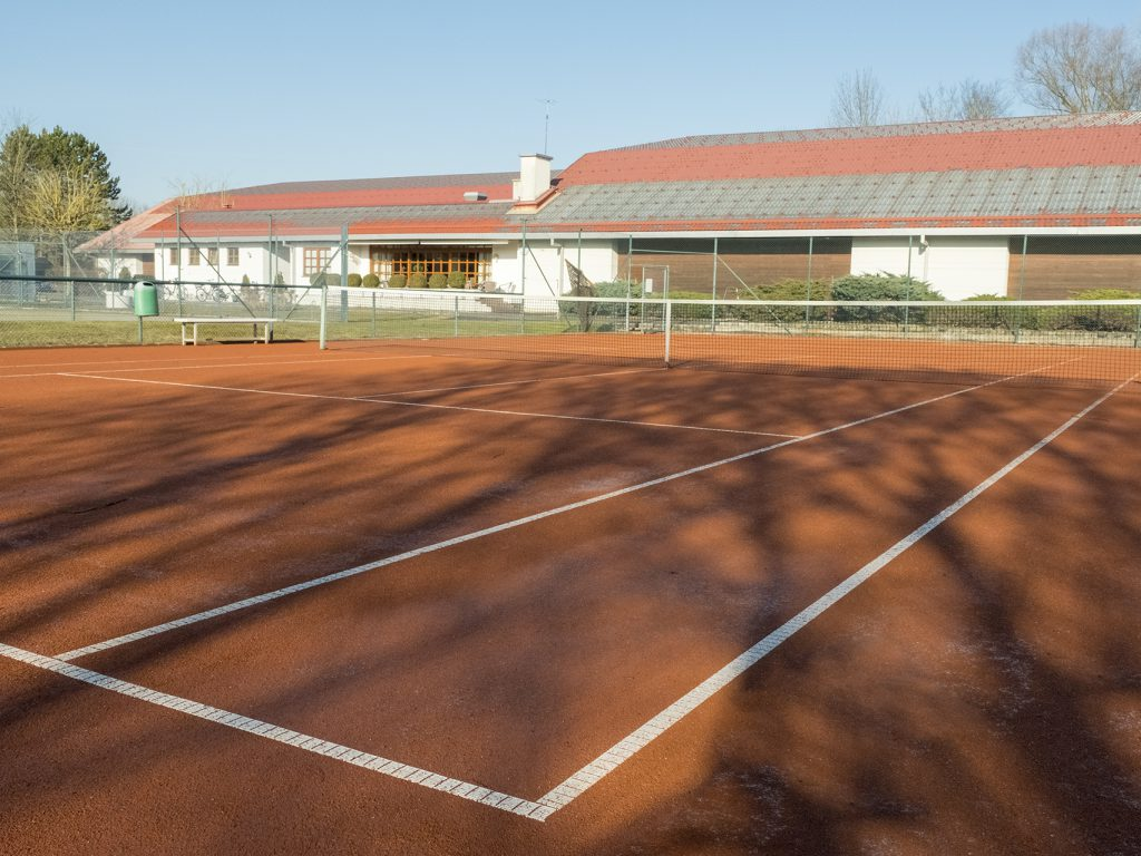 Tennis Zillerhof - Tennisanlage in Wien