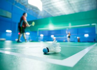 Kennst du dich mit den Badmintonregeln aus?