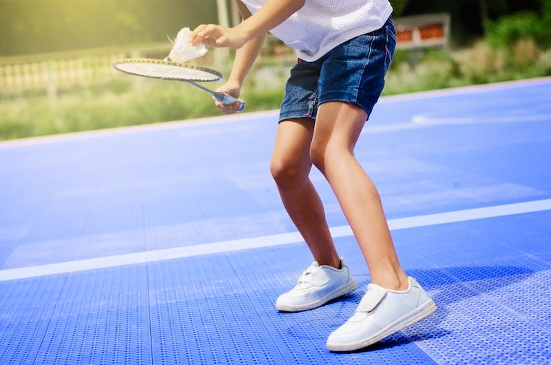 Mit dem richtigen Badminton Equipment siegen