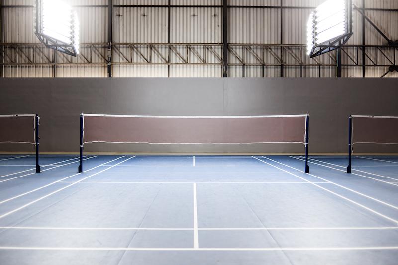 Badmintonregeln einfach erklärt