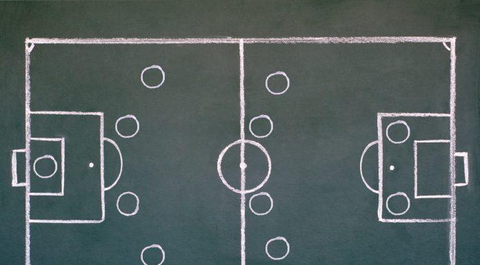 Fußball Taktik: Mit der richtigen Strategie zum Sieg