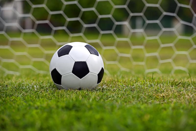 Fußballausrüstung - Ball