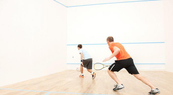 Was ist Squash?