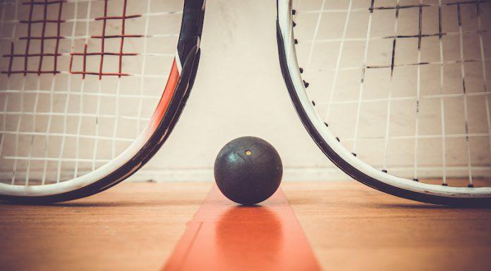 Squashregeln einfach erklärt