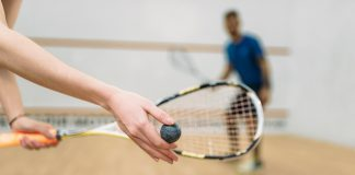 Squash Verein