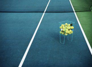 Du brauchst die richtige Tennisausrüstung, um eine Topleistung erbringen zu können!