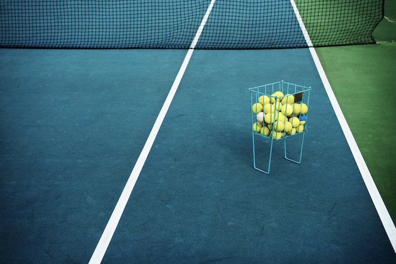 promo code a1e94 12e9e Welche Tennisausrüstung führt dich zum Sieg? Eversports ...