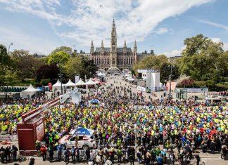 Wings for Life World Run in Wien