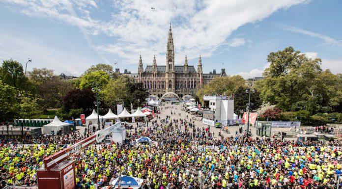 Wings for Life World Run in Wien