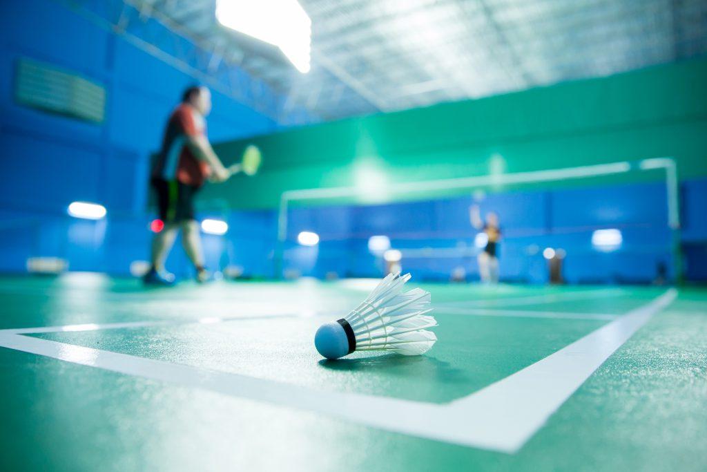 Badmintonverein