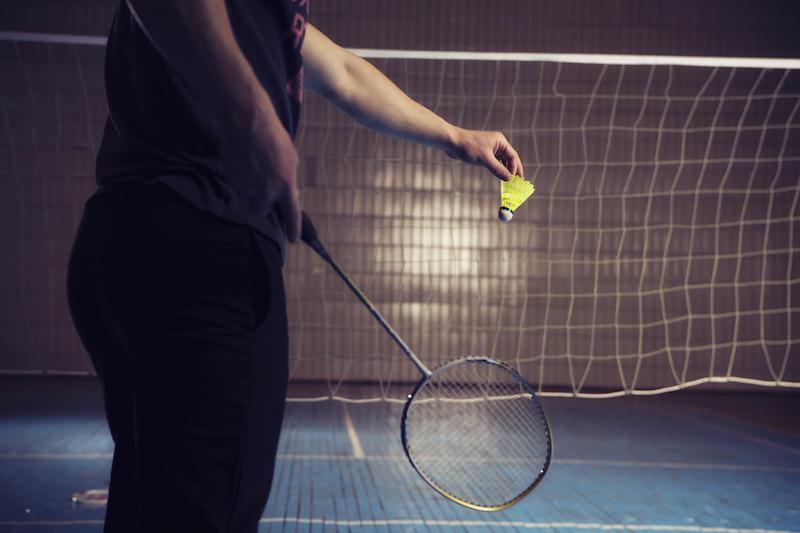 Badminton Tricks - was führt zum Sieg?