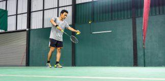 Mit welchen Badminton Tricks punkten