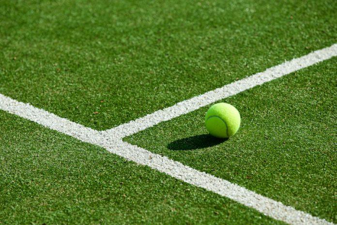 tennis geschichte