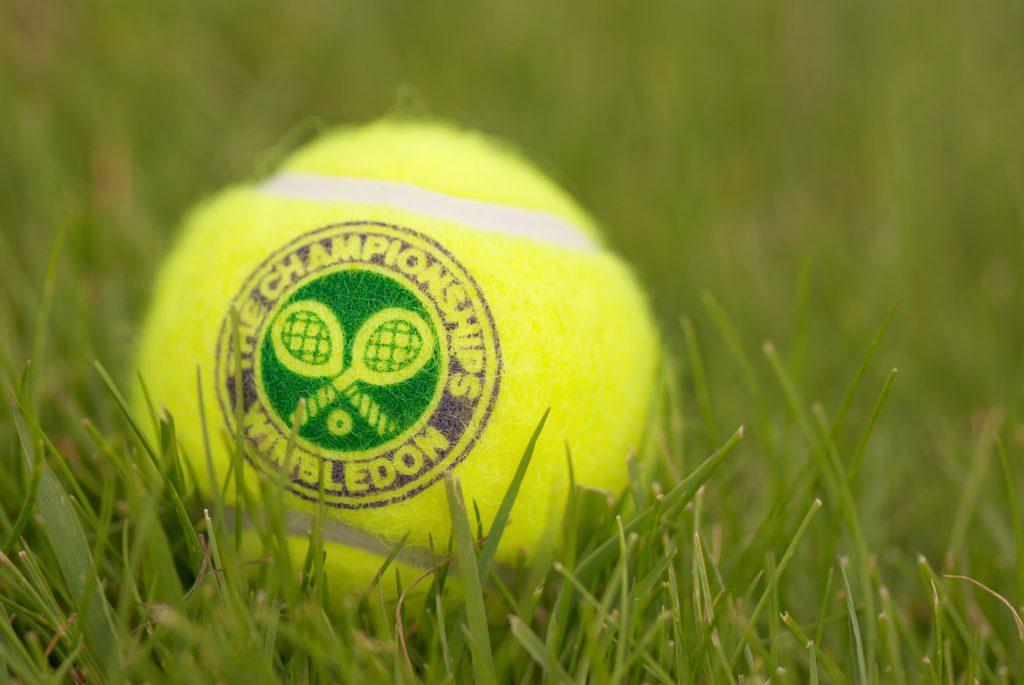 Tennis Geschichte- Wimbledon