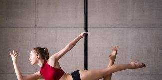 Ein Pole Fitness Programm starten