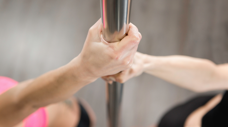Keine Angst vor dem Pole Fitness Programm