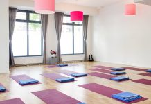 Yoga Workshop Berlin