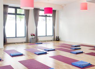 Yoga Workshop Berlin
