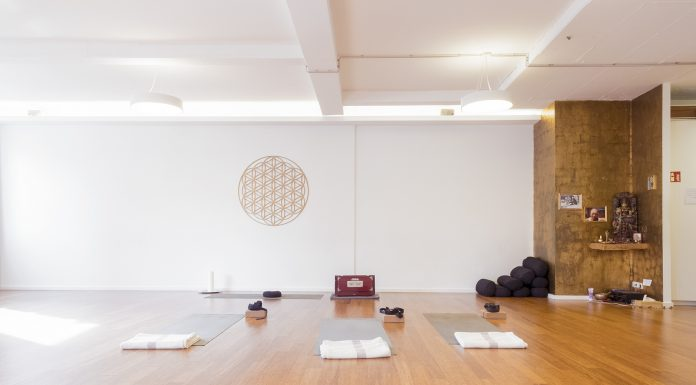 Yoga Workshops in München - Patrick Broome Yoga Studio City