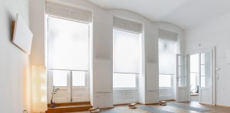 Yoga Workshops und Events in Wien - Studio Ich
