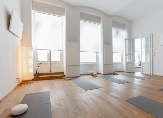 Yoga Workshops und Events in Wien - Studio Ich