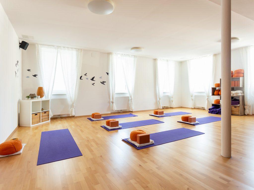 Yoga Workshops und Events in Wien und Umgebung - zeit.raum Yoga