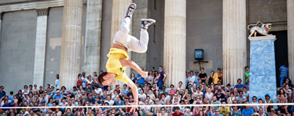 sportevents münchen 2019
