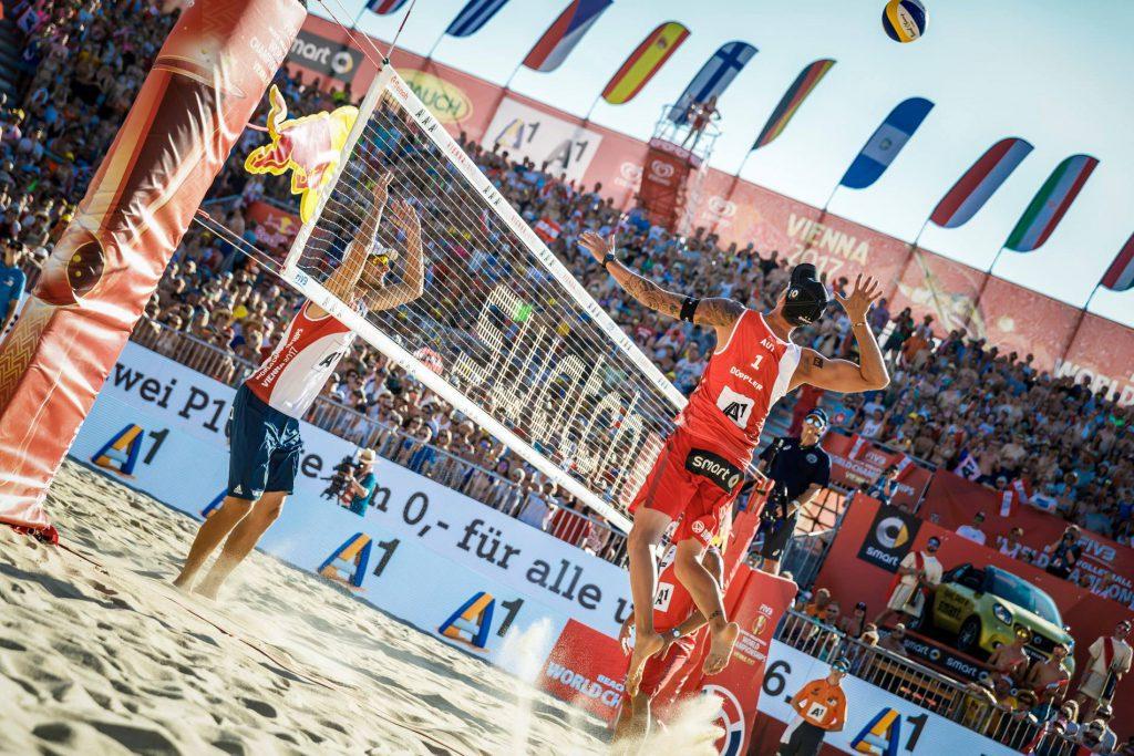 Sportevents Wien 2019