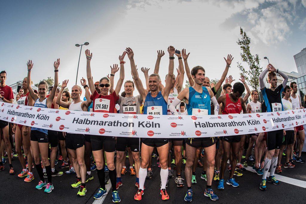 Sportevents Köln 2019